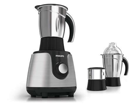 Mixer Philips 170 Watt mixer grinder hl7810 00 philips