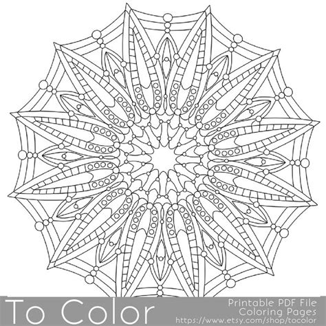 detailed coloring pages pdf detailed printable coloring pages for adults gel pens