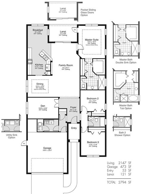 popular house floor plans best home plans smalltowndjs
