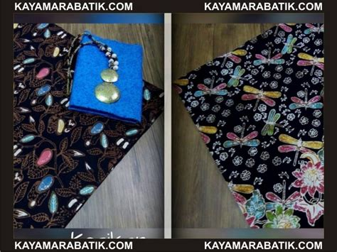 Kain Batik Murah Meriah penggunaan jenis jenis kain untuk mendapatkan batik yang