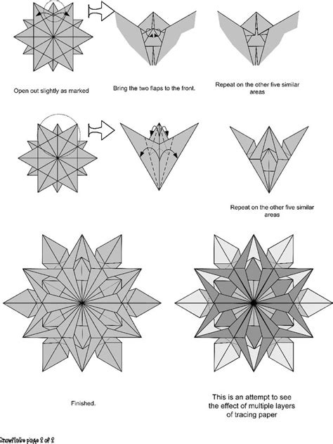 How To Make An Origami Ancient - pin origami ancient by satoshi kamiya