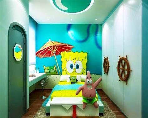 Super cool and creative Kid?s bedroom interior ideas
