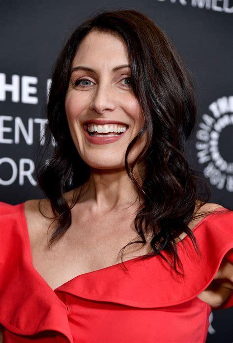 Lisa Edelstein | lisa edelstein at paley women in tv gala in los angeles 10