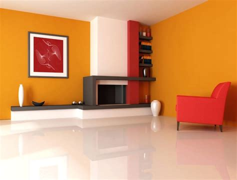 paint colours for home interiors home interior painting color combinations for hall wall