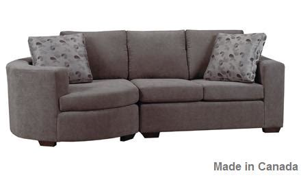 corner sofa canada modern sectional sofas and corner couches in toronto