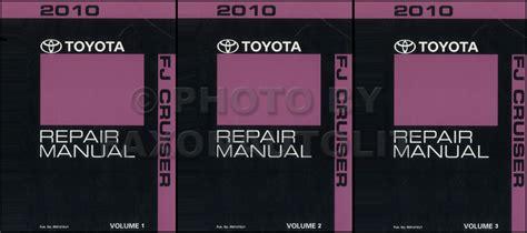 car repair manuals download 2010 toyota fj cruiser electronic throttle control repair manual for toyota fj cruiser sioconh