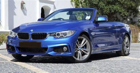 bmw  convertible review  car suggestions