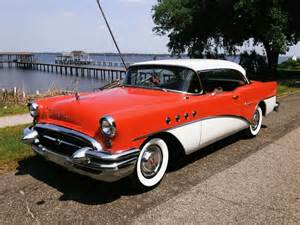 1955 Buick Riviera For Sale 1955 Buick Century Riviera For Sale