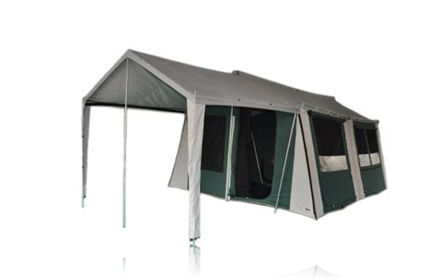 Large Cabin Tent by Large Cabin Tent Drifters Creek