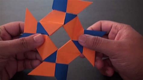 How To Make A Paper Frisbee - how to make a origami frisbee driverlayer