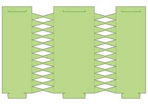 template for cracker how to make your own gorgeous crackers