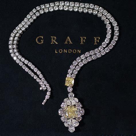 graff design graff necklace