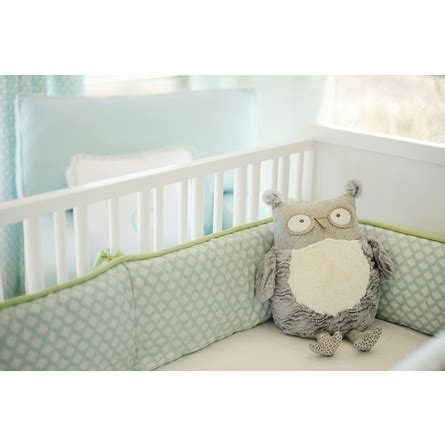 Sprout Crib Bedding Set By New Arrivals Inc Inc Crib Bedding Set