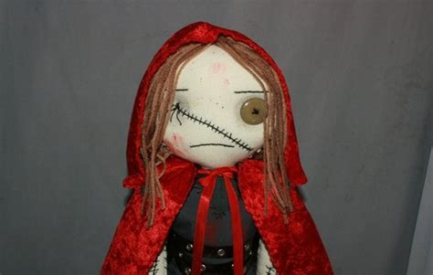 Creepy Handmade Dolls - 17 best images about creepy dolls on