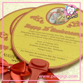 Kipas Custom Souvenir Kipas Celebration 1 souvenir ulang tahun anak custom souvenir kipas printing