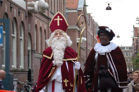 Santa Claus Sinterklas santa in different cultures home