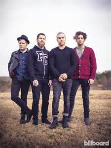 2015 fall out boy fall out boy the billboard photo shoot billboard