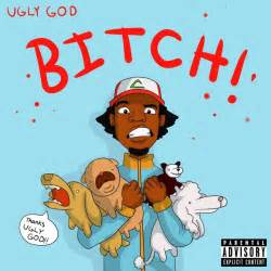B Tch mixtape by god hosted by dj crunchy