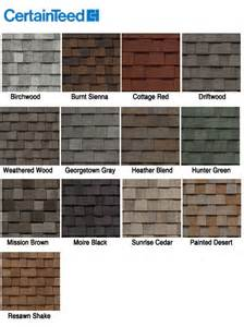 landmark shingles colors certainteed landmark shingles blend
