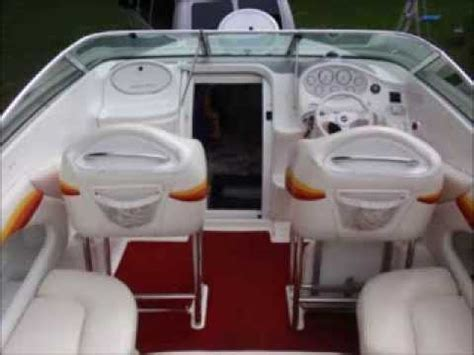 wellcraft boats youtube 2000 23 foot wellcraft excaliber power boat for sale youtube