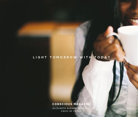 what is light tomorrow light tomorrow with today conscious