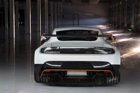 Aston Martin Extended Version by Aston Martin Vantage Gt3 Special Edition Habari Za Siasa