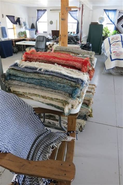 Amish Quilt Shop by Amish Rugs