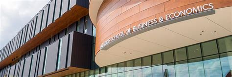 Laurier Mba Ranking by Laurier S Lazaridis School Entrepreneurial Education