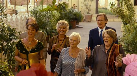 the best marigold hotel 2011 the most marigold hotel