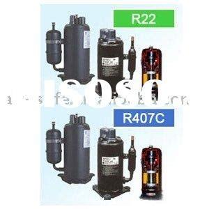 Hitachi Two Door Refrigerator Rvg54pgd3 Series compressor electric refrigerator compressor electric