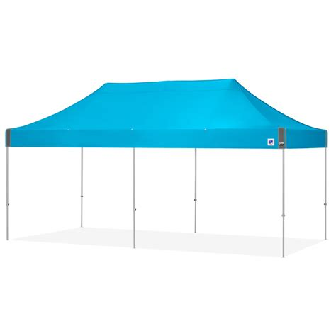 ez up awning e z up eclipse canopy shelter 10 x 20 sports facilities
