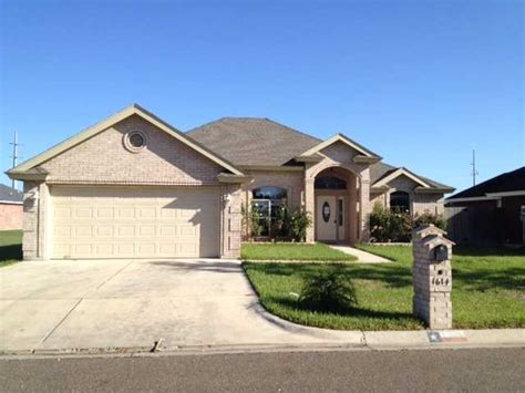 houses for sale in harlingen texas 1614 dalton st harlingen texas 78550 bank foreclosure info reo properties and bank