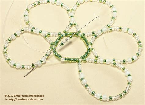 beadwork easy 1000 images about beaded ornament covers on