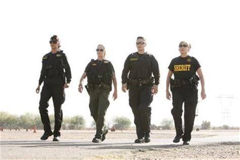 maricopa county deputy sheriff police women of maricopa county programs tlc
