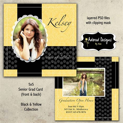 graduation announcement cards templates free graduation invitation templates free graduation