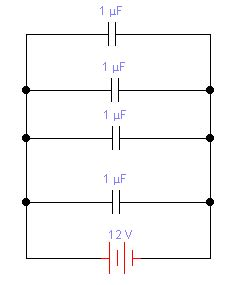 capacitancia y capacitor es lo mismo teor 237 a b 225 sica y problemas propuestos de electrost 225 tica monografias