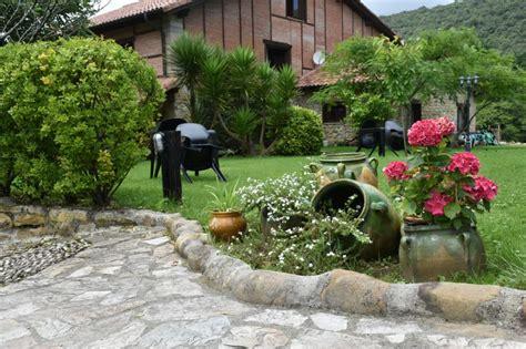casa rural en cantabria  piscina cerca de san vicente