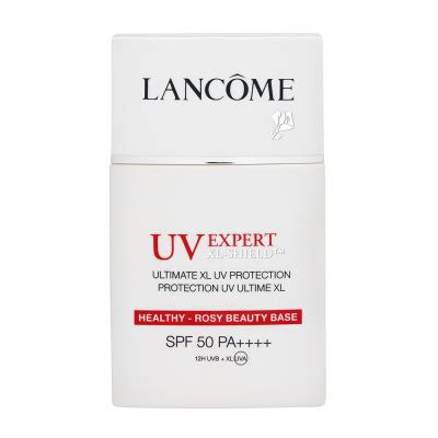 Lancome Uv Expert Xl Shield lancome uv expert xl shield ultimate protection spf50 40ml