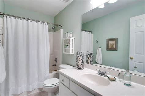Light Turquoise Bathroom by Light Turquoise Bathroom For The Home