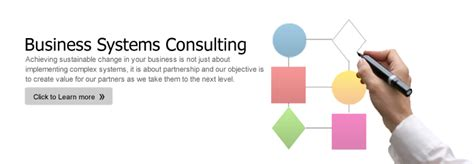 Business System Consultant by Management Consultants Pakistan Karachi Islamabad Lahore Dubai Uk