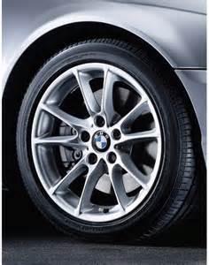 Bmw Wheel Styles Style 57