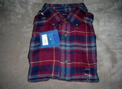 Croftbarrow Signature Flannel 6 Original barrow mens signature flannel plaid shirt var colors sizes 38 42 nwt ebay