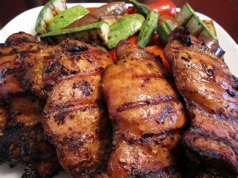 boneless chicken thigh