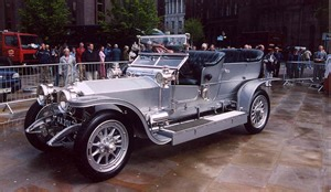 Roll Royce Silver Ghost 1906 Rolls Royce Silver Ghost Pictures Cargurus