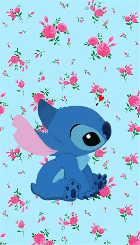 wallpaper for iphone stitch stich wallpaper bailee fondos de pantalla pinterest