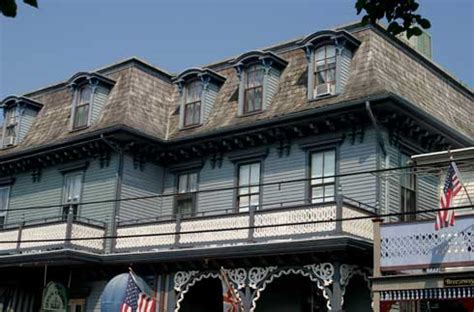 haunted house nj cape may hauntings queen s hotel hauntedhouses com