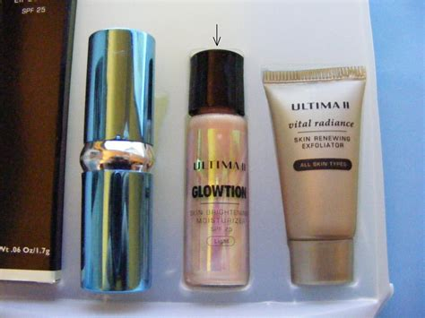 Ultima Ii Light ultima ii glowtion skin brightening moisturizer light 22 oz