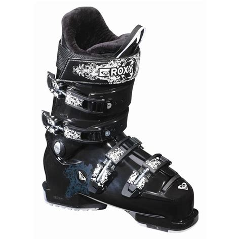 womans ski boots pro ski boots s 2009 evo outlet