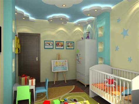 Kid Bedroom Interior Design Ceiling Design For Your Bedroom Interior Design Ideas