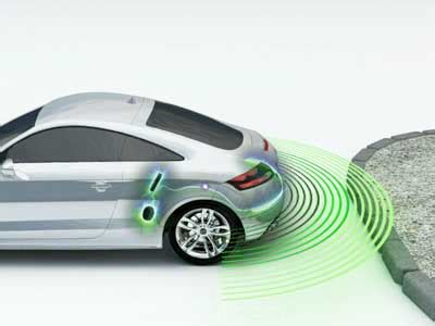 car parking sensor why is car parking sensor important national